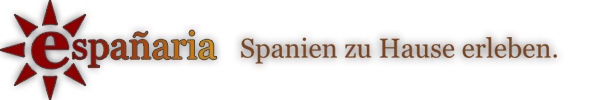 españaria - Spanien zu Hause erleben
